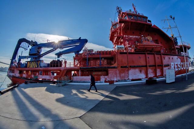 Νέα πλοία έρευνας και διάσωσης αποκτά η Ρωσία από τα ναυπηγεία Nordic Yards