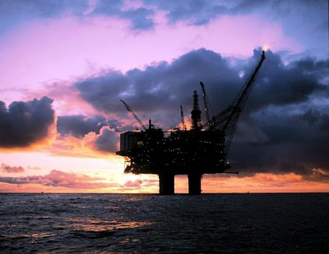 Σημαντικές απολήψιμες ποσότητες πετρελαίου εντοπίστηκαν στην Βόρεια Θάλασσα
