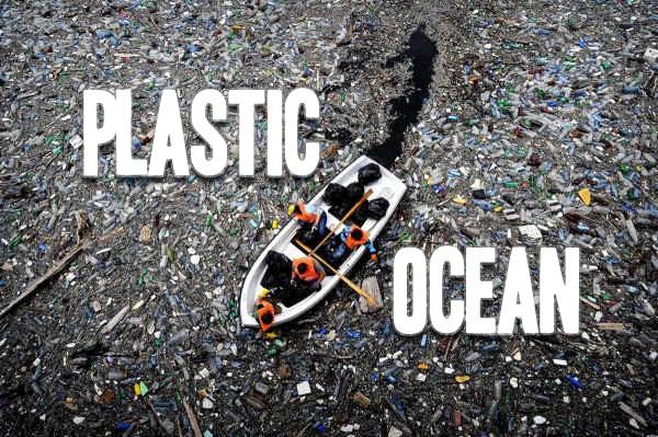 Οι επιπτώσεις των πλαστικών απορριμμάτων στις θάλασσες