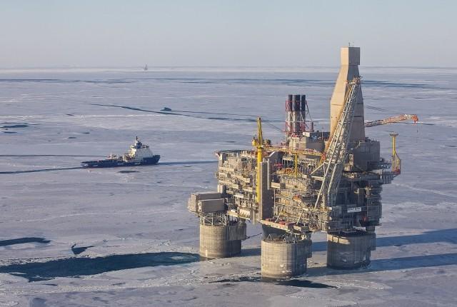 Αγορά πετρελαίου: συνηθίστε στη νέα τάξη πραγμάτων συνιστά η Μόσχα