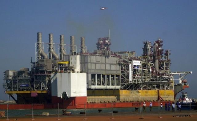 Το Όσλο χρηματοδοτεί καινοτόμες τεχνολογίες για έρευνα και εξόρυξη πετρελαίου και φυσικού αερίου