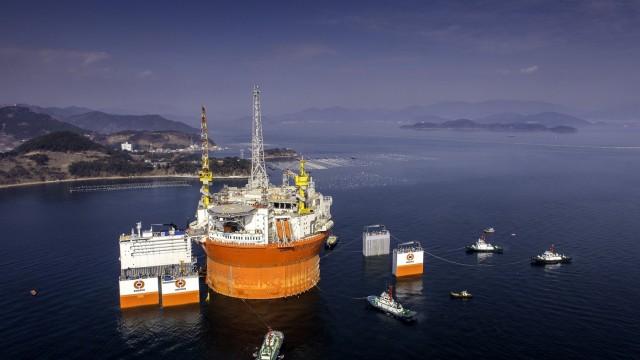 Γολιάθ: μία πλατφόρμα άντλησης πετρελαίου που δε λέει να λειτουργήσει