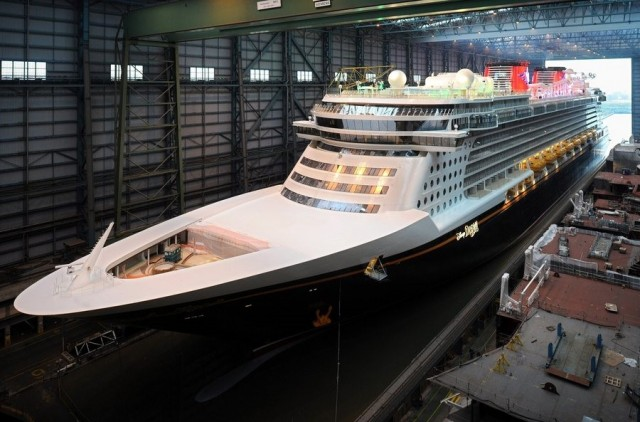 Μεγάλη ανάπτυξη της κρουαζιέρας αναμένει η Ευρώπη και ναυπηγεί  νέα πλοία