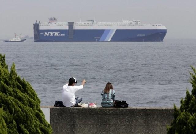 Oι Ιάπωνες ανησυχούν για την πορεία της ναυτιλίας το 2016