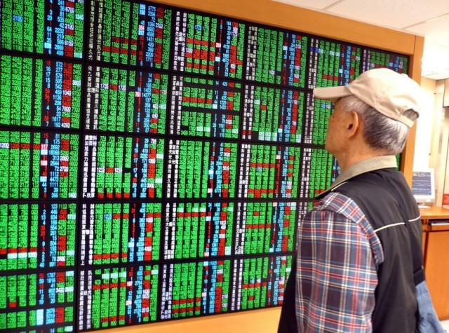 Νέα βουτιά για τα κινεζικά χρηματιστήρια: Μόλις 29′ από το άνοιγμα διεκόπησαν οι συναλλαγές