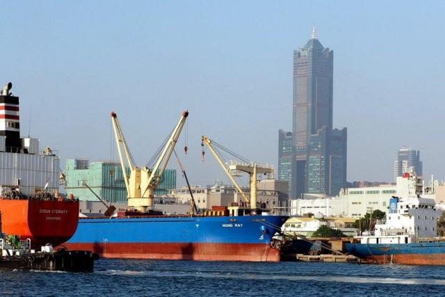 Σε απόγνωση η ναυτιλία της Κίνας