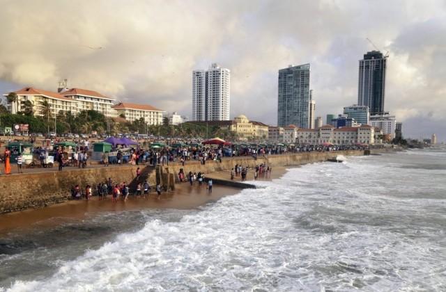 Η Νορβηγία προχωρά σε ενίσχυση των οικονομικών της σχέσεων με τη Σρι Λάνκα
