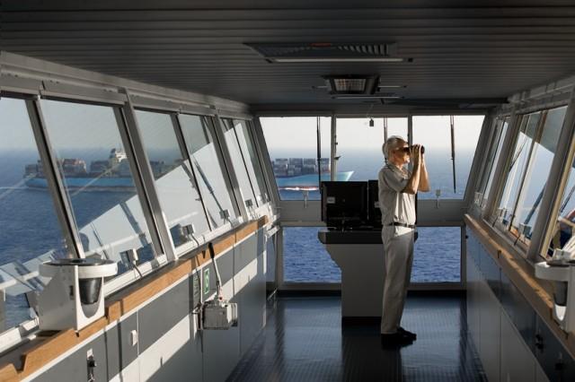 Τι σημαίνει να είμαι πλοίαρχος;