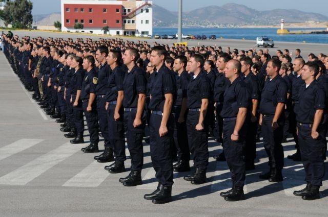 Κατατάσσονται οι επιλαχόντες Υπαξιωματικοί και Σημαιοφόροι στις Σχολές του Λ.Σ
