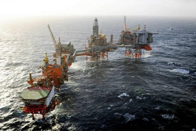 Σε εκατοντάδες απολύσεις προσανατολίζεται η BP