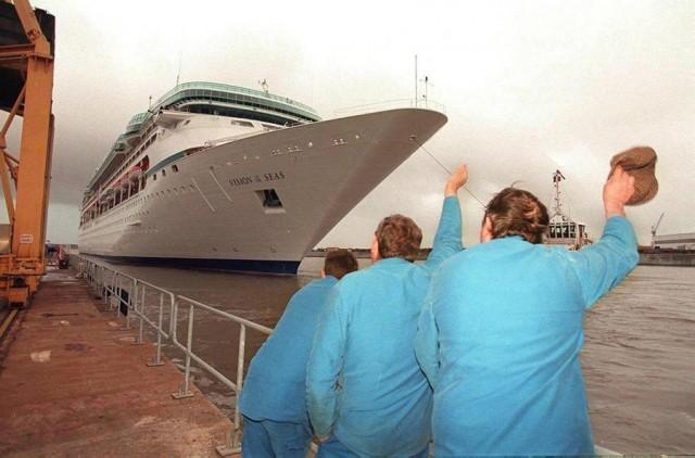 Ηνωμένο Βασίλειο επενδύει στο θαλάσσιο τουρισμό με θετικά αποτελέσματα