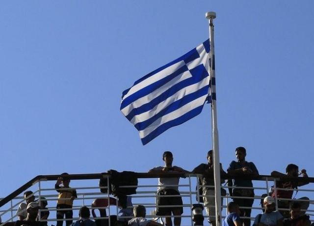Το νέο προεδρείο της Πανελλήνιας Ένωσης Πλοιάρχων Εμπορικού Ναυτικού