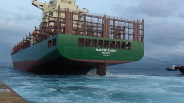 Ο Όμιλος Maersk εφαρμόζει νέα στρατηγική σχετικά με τις άδειες μητρότητας
