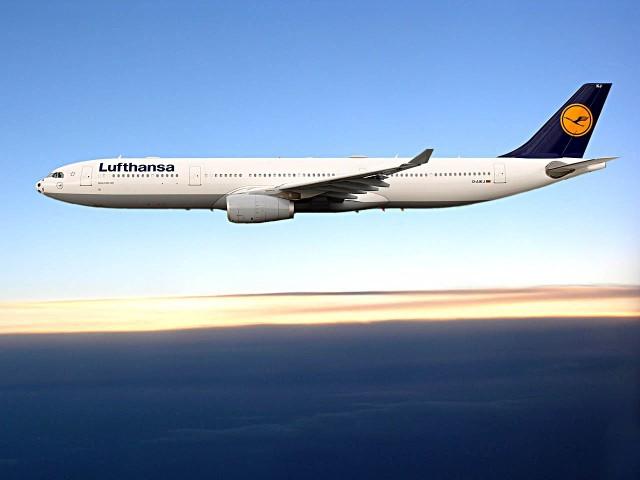 Ο Όμιλος Lufthansa σημειώνει ρεκόρ στον αριθμό επιβατών το 2015