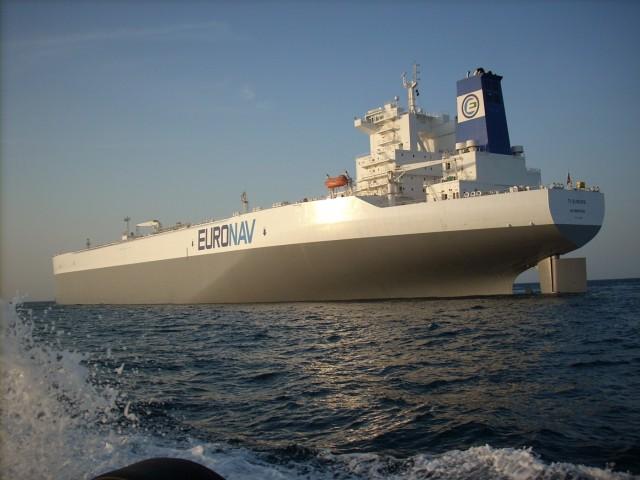 Η Euronav δηλώνει αισιόδοξη για το μέλλον