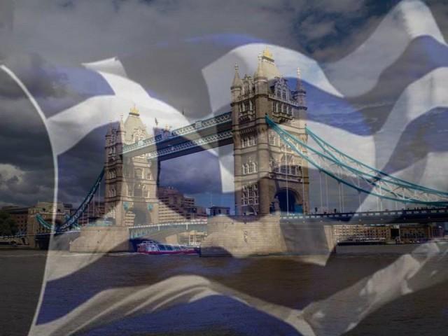 Απεβίωσε ο Γιάγκος Κολοκοτρώνης μία από τις σημαντικές ναυτιλιακές προσωπικότητες του Λονδίνου