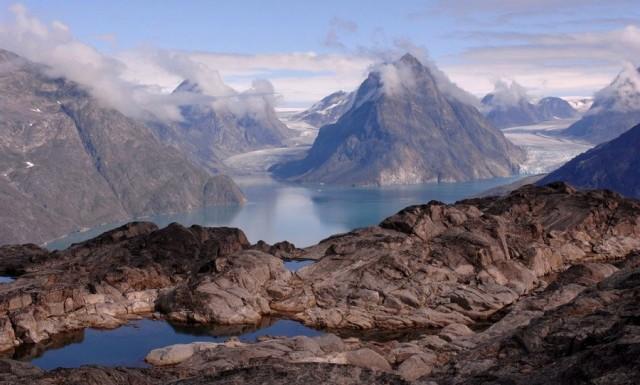 Η Δανία και η Γροιλανδία προχώρησαν σε συμφωνία για εξαγωγή ουρανίου
