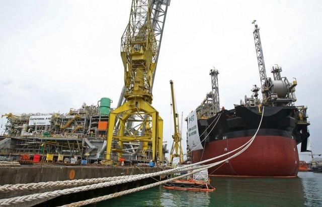 Προς συγχώνευση των τριών μεγαλύτερων εταιρειών πετρελαίου και φυσικού αερίου της Πολωνίας