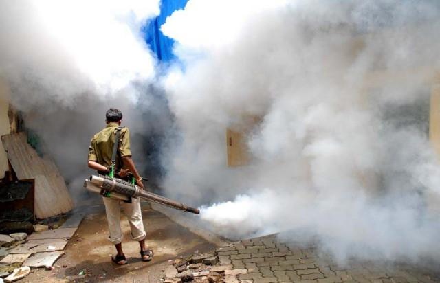 Τίτλοι τέλους για την ελονοσία;
