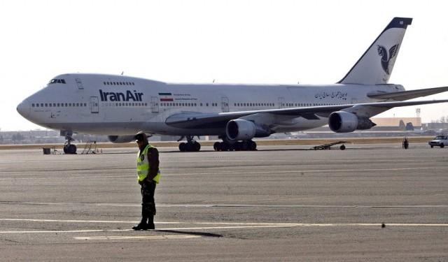 Σε παραγγελίες δεκάδων αεροσκαφών από την Airbus αναμένεται να προβεί η Iran Air