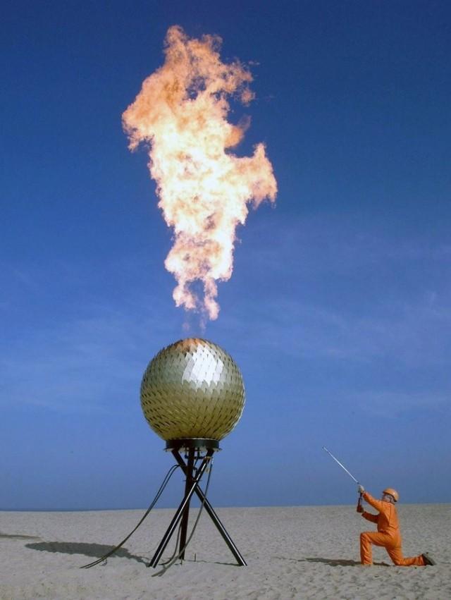 Η βιομηχανία πετρελαίου και φυσικού αερίου της Σκωτίας αντιμετωπίζει μεγάλες προκλήσεις και δυσχέρειες