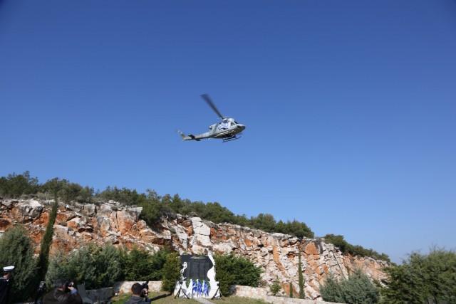 Ετήσιο Μνημόσυνο Πεσόντων Ναυτικής Αεροπορίας