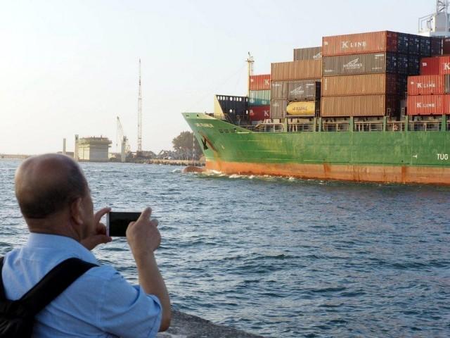 Νέο λιμάνι- γίγαντας από τους κινέζους στη δυτική Μεσόγειο