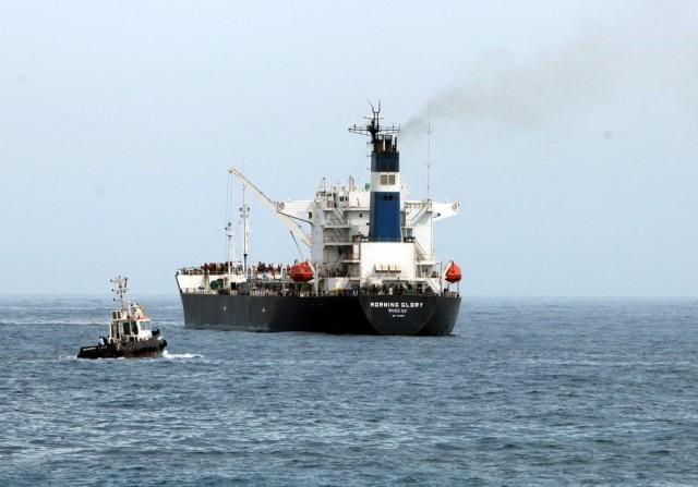 Το Ισλαμικό Κράτος ο νέος κίνδυνος για τα εμπορικά πλοία που ταξιδεύουν στη Μεσόγειο