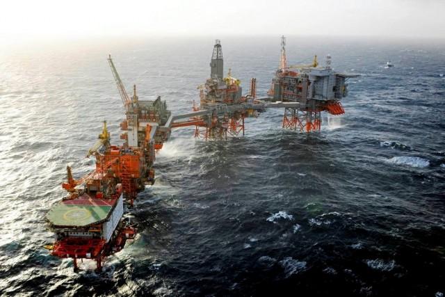 Η BP απολύει το 20% των εργαζομένων της στη Νορβηγία
