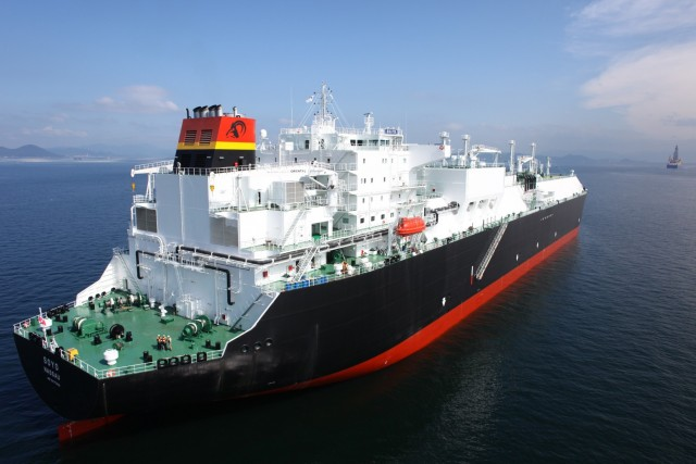 Επαναλειτουργεί μέσα στο 2016 η εγκατάσταση παραγωγής και εξαγωγής LNG στο Soyo της Αγκόλας