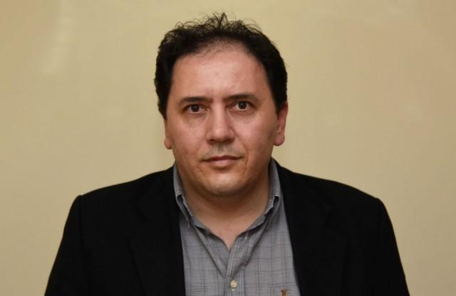 Νέος γενικός γραμματέας Λιμενικής Πολιτικής και Ναυτιλιακών Επενδύσεων