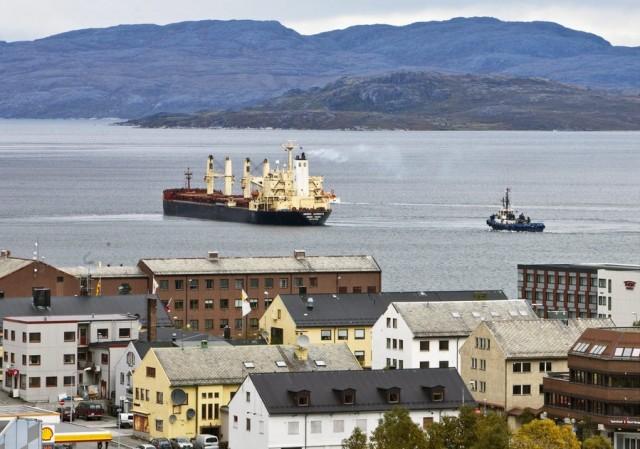 Το Όσλο επενδύει εκατομμύρια ευρώ για να ενισχύσει την παρουσία του στην Αρκτική
