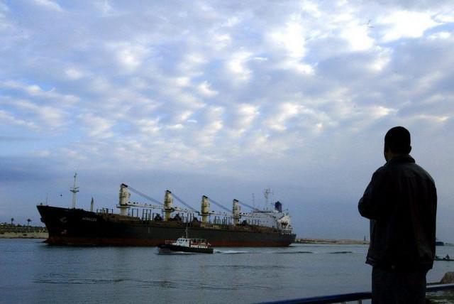 Η κρίση της ναυλαγοράς των dry χτυπά και το Σουέζ