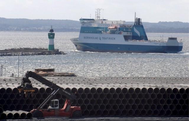 Η Γερμανία επιχειρεί να καθησυχάσει τους φόβους της Πολωνίας από την κατασκευή του αγωγού Nord Stream II