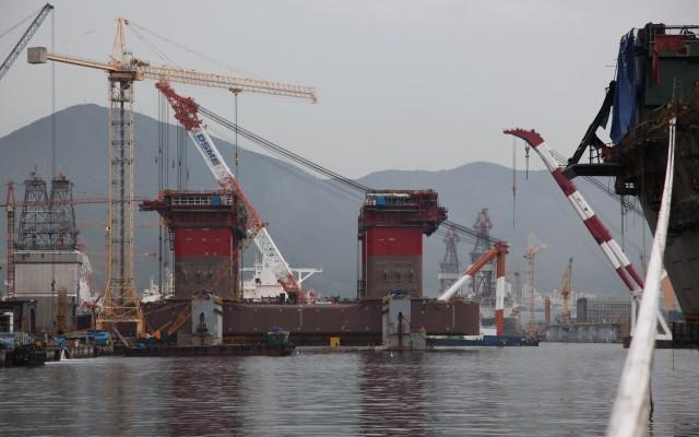 Δεν έχουν τέλος οι απολύσεις προσωπικού από εταιρείες που δραστηριοποιούνται στον πετρελαϊκό τομέα