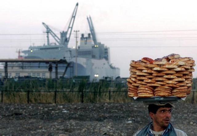 11 δις δολάρια οι απώλειες της Τουρκίας από το ρωσικό εμπάργκο