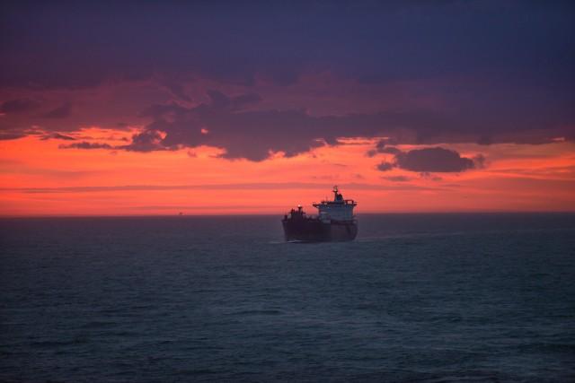 Ένα ακόμη πλοίο στα δίχτυα του λαθραίου πετρελαίου