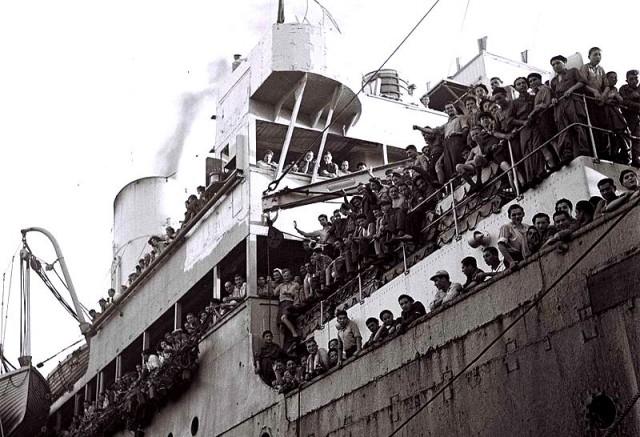 """Εκδήλωση για τους φιλοσόφους που ταξίδεψαν με το πλοίο """"Mataroa""""*"""