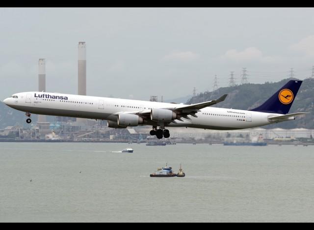 «Μη μας αφήνετε μόνους με την Γαλλία» ζητά η Lufthansa από τους Βρετανούς