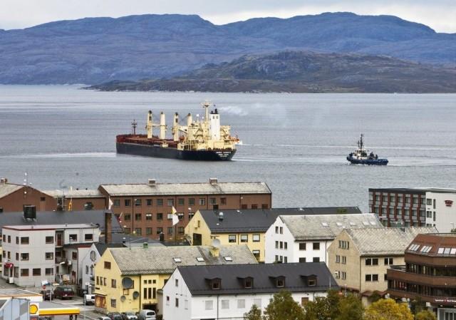 Οι χαμηλές τιμές του αργού οδηγούν σε σταδιακή συρρίκνωση τη νορβηγική οικονομία