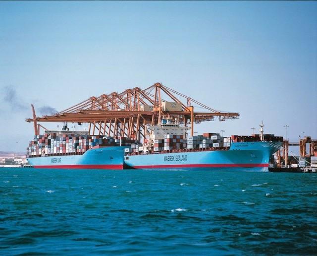 Η Δανία θέλει να αναδειχθεί σε παγκόσμια ναυτιλιακό κέντρο