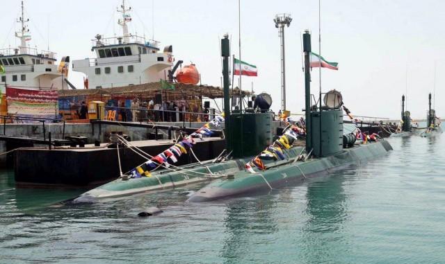 Kυρώσεις σε λιμένες του Περσικού Κόλπου εναντίον του Ιράν