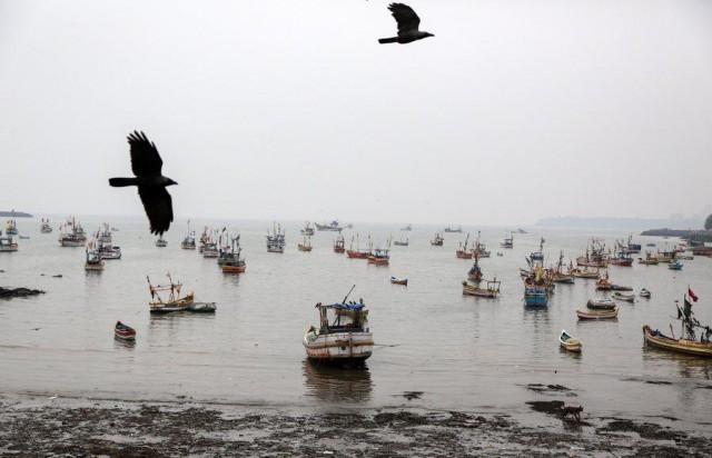 Η Ινδονησία σε ανοικτό πόλεμο με τους παράνομους αλιείς