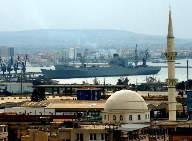 Οι εμπορικοί εταίροι της ΕΕ: ενισχυμένη η θέση της Τουρκίας