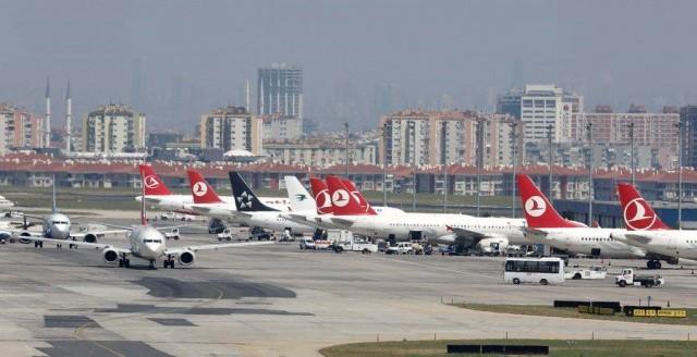 Σχεδόν έτοιμο το μεγαλύτερο αεροδρόμιο στην Ευρώπη