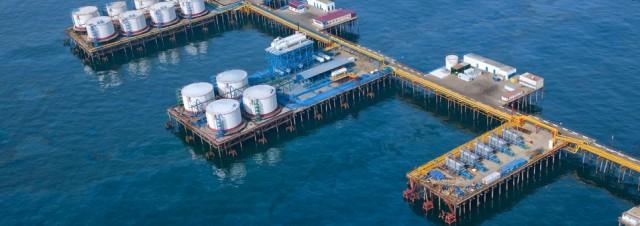 Το πετρέλαιο και το φυσικό αέριο του Αζερμπαϊτζάν πόλος έλξης για ξένους επενδυτές