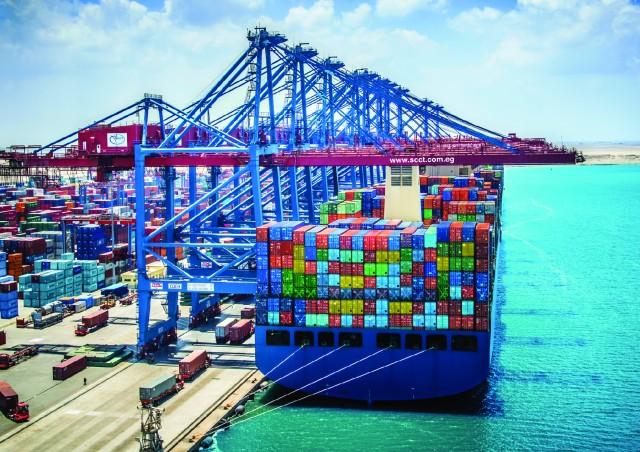 Με υψηλά κέρδη και ενισχυμένο χαρτοφυλάκιο επενδύσεων έκλεισε το 2015 για την APM Terminals