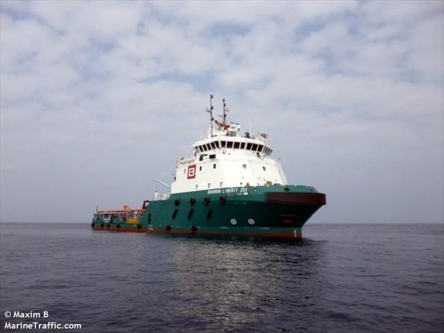 Άλλο ένα περιστατικό πειρατείας στον Κόλπο της Γουινέας