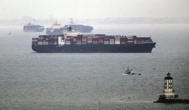 Aν αγορά συνεχίσει με αυτό το ρυθμό σίγουρα θα δούμε τον αριθμό των πλοίων που θα δέσουν να αυξάνεται