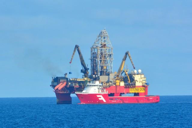 H εξόρυξη πετρελαίου στην Βόρεια Θάλασσα βρίσκεται σε κατάσταση στασιμότητας μετά την δεκαετία του 1970